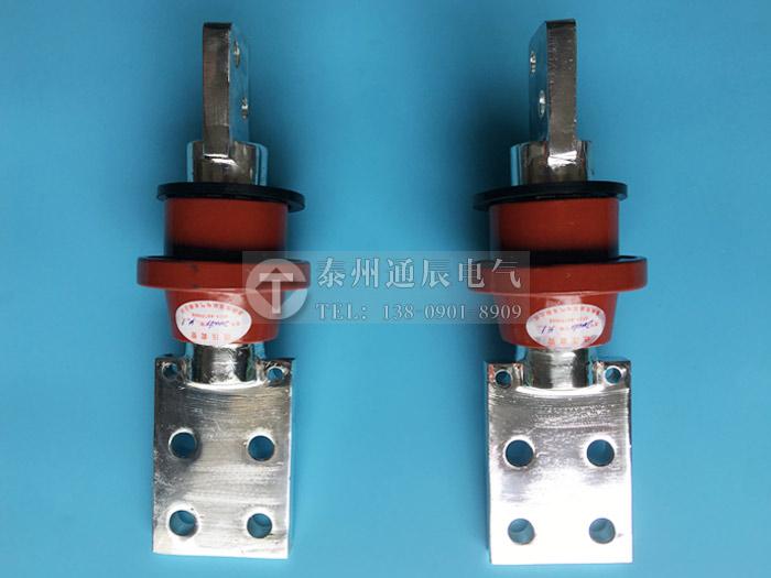 变压器高压套管和低压套管的作用?